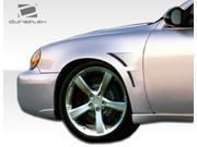 1999-2004 Pontiac Grand Am Duraflex GT Concept Fenders 104388