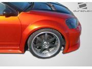 2002-2004 Acura RSX Duraflex GT300 Wide Body Front Fenders 102253