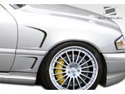 1994-2000 Mercedes Benz C Class W202 Duraflex LR-S Fenders 104416