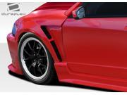 1999-2004 Ford Mustang Duraflex CBR500 Wide Body Front Fenders 107583