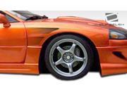 1991-1998 Mitsubishi 3000GT Dodge Stealth Duraflex GT Concept Fenders 104338