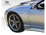1990-1996 Nissan 300ZX Duraflex Z3 Fenders 102345