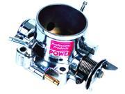 Professional Products Power Throttle Body&#59; 68mm&#59; Polished&#59; 69606