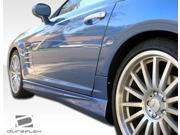 2004-2008 Chrysler Crossfire Duraflex AMG Style Side Skirts 104966
