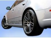 2006-2008 Audi A4 4DR Duraflex RS4 Wide Body Side Skirts 105318