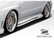 2004-2007 Subaru Impreza WRX STI Duraflex C-Speed 2 Side Skirts (requires OEM STI style Side Skirts) 107856