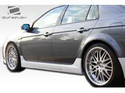2004-2008 Acura TL Duraflex K-1 Side Skirts 103522