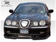 2000-2004 Jaguar S Type Duraflex VIP Kit 111162