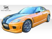 2004-2011 Mazda RX-8 Duraflex I-Spec Side Skirts 104476