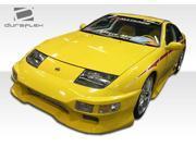 1990-1996 Nissan 300ZX 2DR Duraflex Vader Kit - 5 Piece 107315