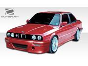 1984-1991 BMW 3 Series E30 Duraflex CSL Kit 103900