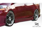 2007-2011 Toyota Yaris 4DR Duraflex B-2 Side Skirts 103393