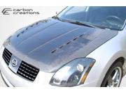 2004-2006 Nissan Maxima Duraflex GTR Hood 104135