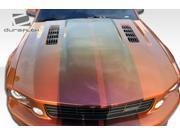 2005-2009 Ford Mustang Duraflex Colt Hood 104877
