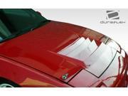 1989-1994 Nissan 240SX Duraflex D-1 Hood 104222