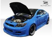 2005-2008 Scion tC Duraflex Touring Wide Body Kit - 8 Piece 110989