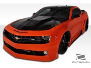 2010-2012 Chevrolet Camaro Duraflex Hot Wheels Wide Body Kit - 8 Piece 105825