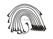 Bosch Spark Plug Wire Set 09614