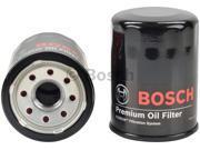 Bosch Engine Oil Filter 3323