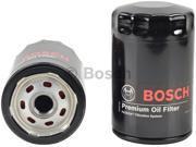 Bosch Engine Oil Filter 3430