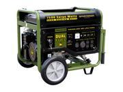 Sportsman Series 7500 Watt Dual Fuel Generator GEN7500DF