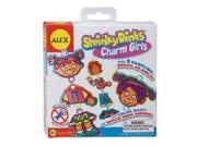 Shrinky Dinks Charm Girls