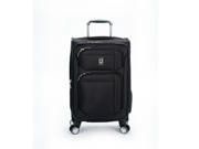 Delsey Breeze 4.0 Carry-on Expandable Spinner Suiter Trolley