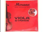 "Merano 15"" Viola String Set C - G - D - A"