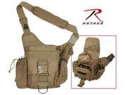 Rothco Advanced Tactical Bag in Coyote