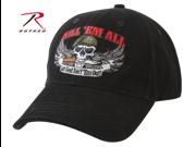 Rothco Men's Deluxe Low Profile Cap - Kill ''Em All