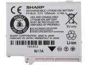 SHARP OEM PV-BL51 BATTERY T-MOBILE SIDEKICK LX 2009