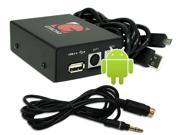 Subaru 2005-2008 GROM USB Android car interface adapter