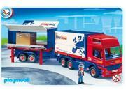 Playmobil - Tractor Trailer