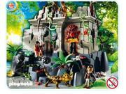 Playmobil Treasure Temple with Guards
