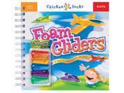 Klutz - Foam Gliders Chicken Socks