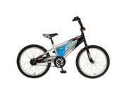 Nascar 20'' Hammer Down Kids Bike