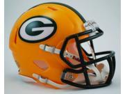 Green Bay Packers Speed Mini Helmet
