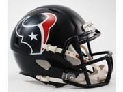 Houston Texans Speed Mini Helmet