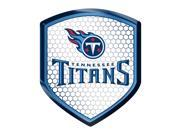 Tennessee Titans Shield Style Reflector