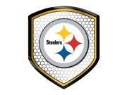 Pittsburgh Steelers Shield Style Reflector