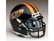 Southern Mississippi Golden Eagles Schutt Mini Helmet