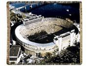 "University of Tennessee Neyland Stadium Tapestry Throw Blanket 50"" x 60"""