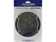 "Alpine KTE-S510G 5-¼"" Type-S Speaker Grilles"