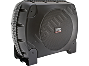 "Mtx XTL110P 10"" Single Powered Subwoofer"