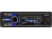 Sony DSX-S210X AM/FM Digital Media Stereo Receiver