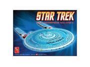 Star Trek Enterprise 1701-C 1:2500 Scale Model Kit