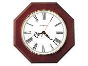 Ridgewood Wall Clock by Howard Miller