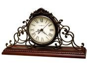 Howard Miller Adelaide Mantel Clock