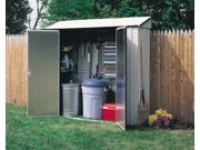 Garden Shed, Steel Storage Locker