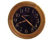 Howard Miller - Brenden Gallery Wall Clock